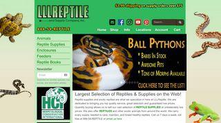 LLL Reptile