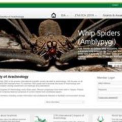 International Society of Arachnology