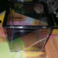 CD-case enclosures
