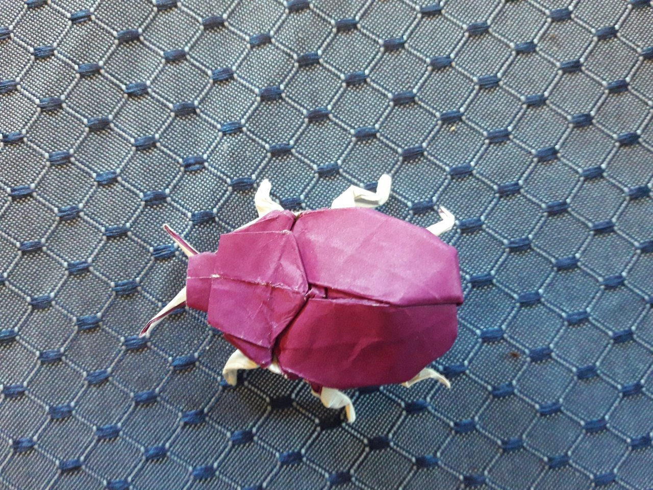 Origami Scarab [1/3]